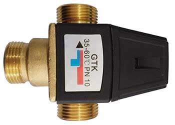 mitigeur thermostatique pour chauffe-eau HOMYL