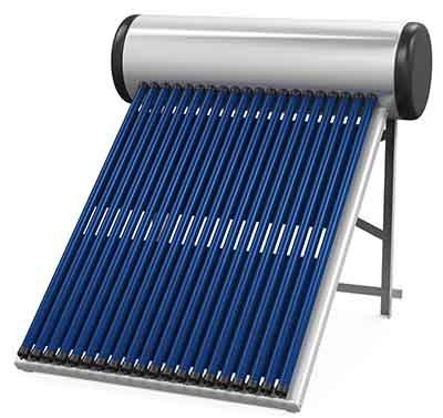 L'association chauffe eau solaire et mitigeur thermostatique solaire, le top